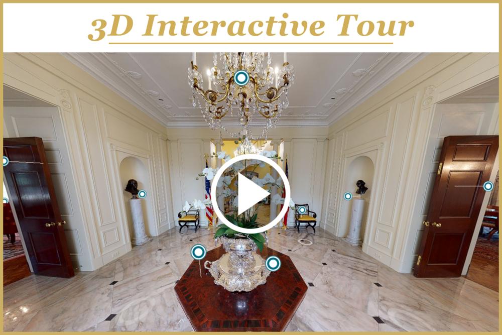 Banner 3D Interactive Tour